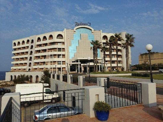 Radisson Blu Resort, Malta St Julian's: 20160826_175311_large.jpg
