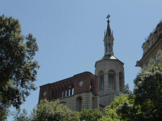 Chiesa del Sacro Cuore e San Giacomo