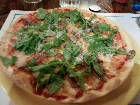 imagen Pizzeria La Roda Groga en Besalú