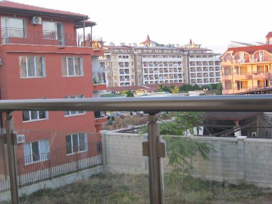 Hotel Anixy