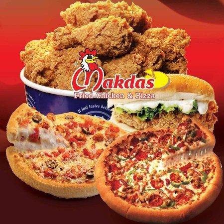 Makdas Fried Chicken & Pizza