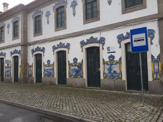 Church of Sao Bento da Vitoria