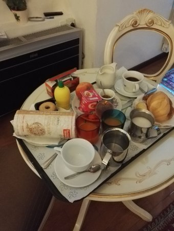 Bed And Breakfast Ca' Luisa Image