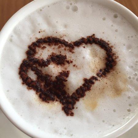 Boulangerie Taillens : Mit viel Liebe serviert!