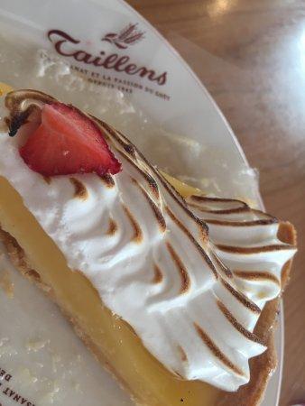 Boulangerie Taillens : Lecker! Lecker!