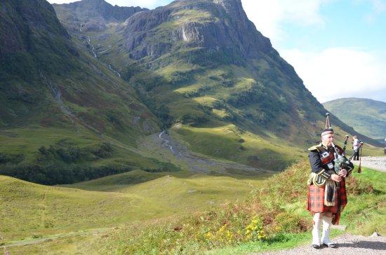 Scozia Tour