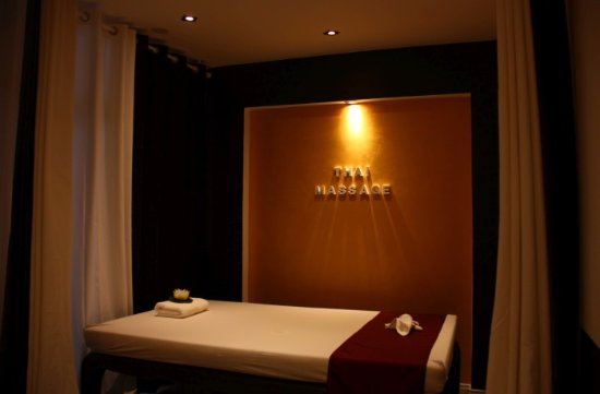 Thai massage gonsenheim