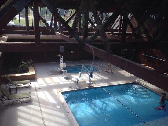 Southbury, CT: Heritage Hotel