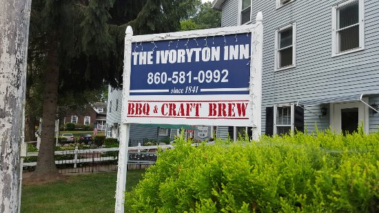 Ivoryton, CT: Rooms at the Inn