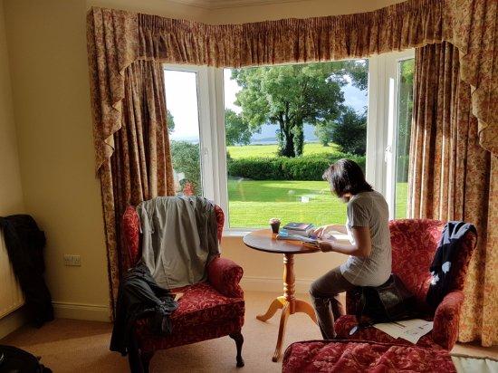 Foto de Loch Lein Country House
