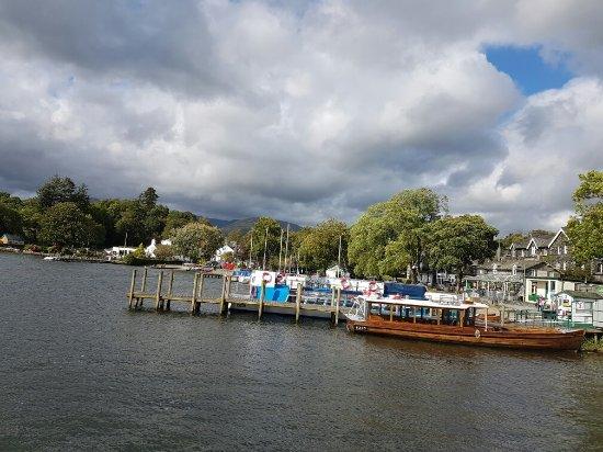 Bowness-on-Windermere, UK: 20160908_160730_large.jpg