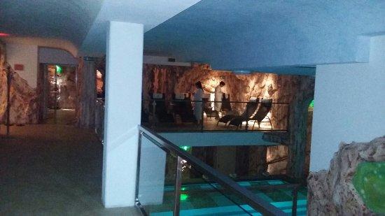 Hotel Cima Rosetta: photo0.jpg