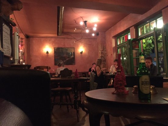 Cafe Quirinus