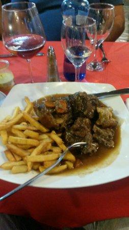 Ottima cucina spagnola