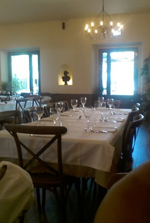 Villa Adriana, Itália: villa esedra