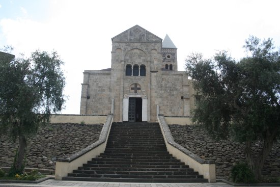 Santa Giusta