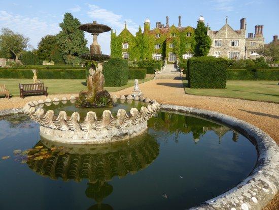 Eastwell Manor Photo