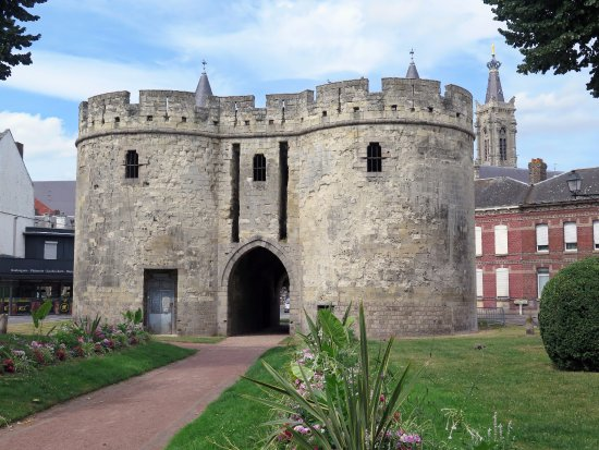 Image result for cambrai