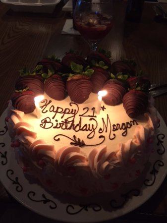my daughter s birthday cake provided by cafe duo picture of cafe