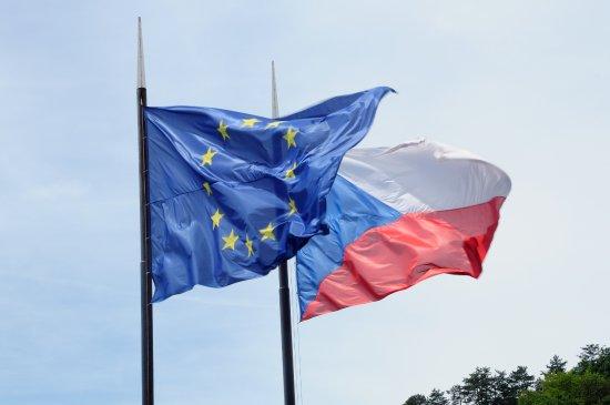 Karlstejn, República Checa: Пока вместе