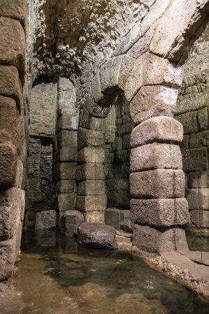 Cuevas de Hércules