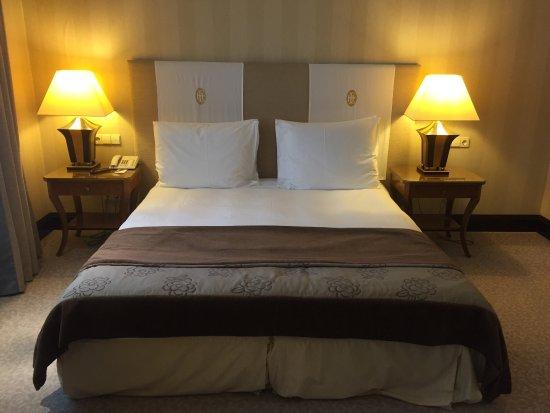 攝政薩格勒布休閒酒店照片