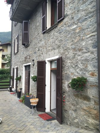 Villa Tirano, Italia: photo0.jpg