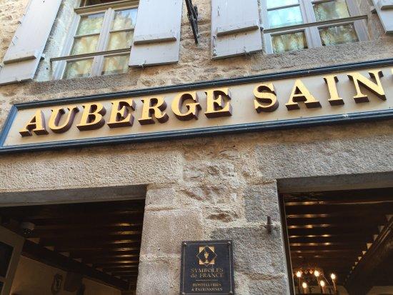 Auberge Saint-Pierre: photo0.jpg