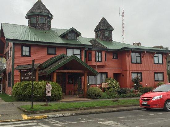 Hotel Weisserhaus: photo0.jpg