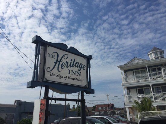 Photo of Heritage Inn Cape May