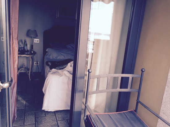 Hotel Villa Carlotta ภาพถ่าย