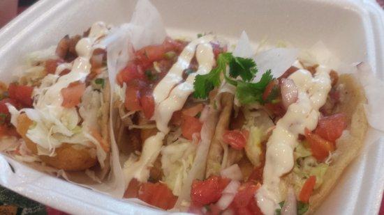 ดูอาร์เต, แคลิฟอร์เนีย: taco