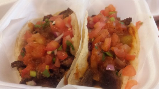 Duarte, Kaliforniya: taco