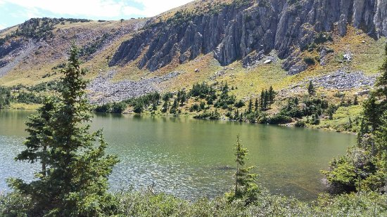 Goose Lake Trail