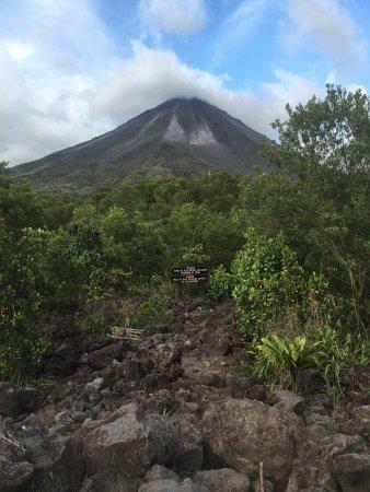 Arenal Volcano (Volcan Arenal): photo5.jpg