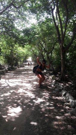 Yucatan, Meksyk: 20160906_135320_large.jpg