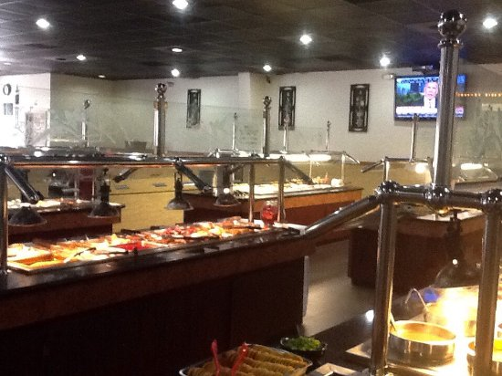 Peachy Typical Chinese Buffet Review Of Panda Garden Buffet Download Free Architecture Designs Embacsunscenecom