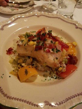 Pentagoet Inn Restaurant : 20160909_195448_large.jpg
