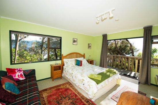 Collingwood, Nueva Zelanda: Cottage self contained
