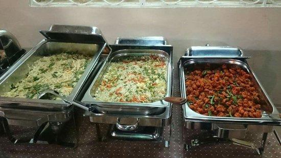 Al Kharj, Saudi Arabia: Spice Hut Indian Restaurant