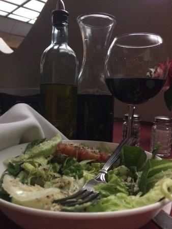 Fratelli Italian Restaurant : photo0.jpg