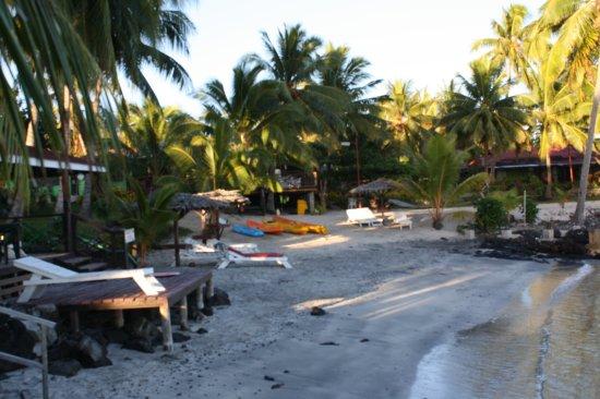 Va-i-Moana Seaside Lodge Foto