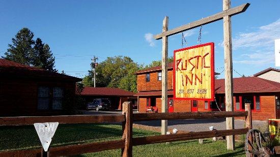 Rustic Inn: 20160909_181406_large.jpg