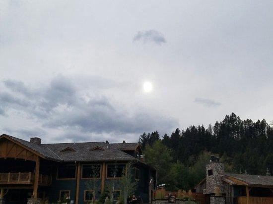 Gallatin Gateway, Montana: 20160903_180927_large.jpg