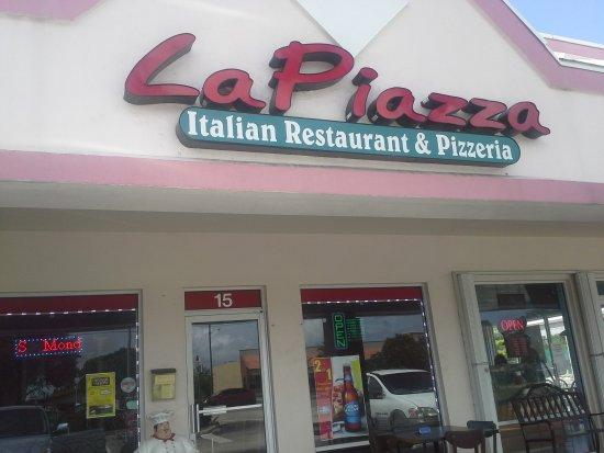 Italian Restaurants On Wickham Road Melbourne Fl