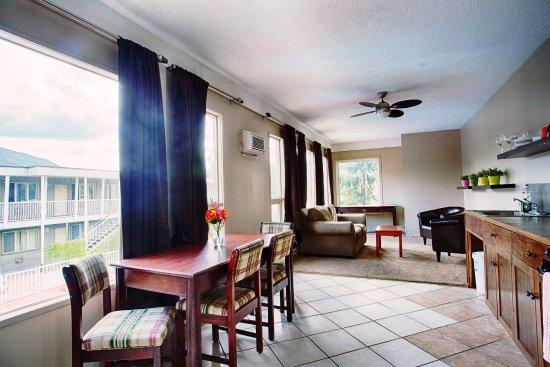 Fernie, Canada: 5 Bedroom Suite
