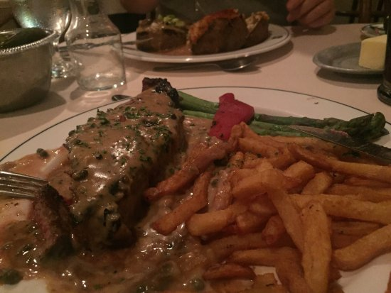Restaurant Gibby's: photo0.jpg