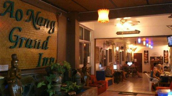 Ao Nang Grand Inn Hostel: 6598861_1_z_large.jpg