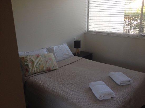 Noosa Harbour Resort: Bedroom
