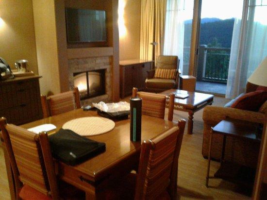 Cle Elum, WA: Suncadia Resort